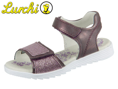 Lurchi Eva 33-22105-49 purple Synthetik