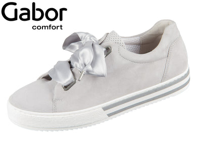 Gabor Florenz 26.505-40 light grey Samtchevrau