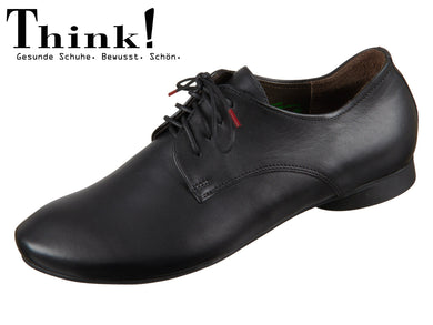 Think! guad 88290-00 schwarz Soft Calf
