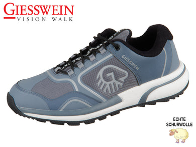 Giesswein Wool Cross X 49304-017 schiefer Merino