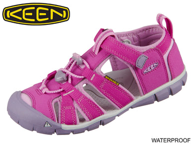 Keen Seacamp II CNX 1016440 very berry-lilac chiffo