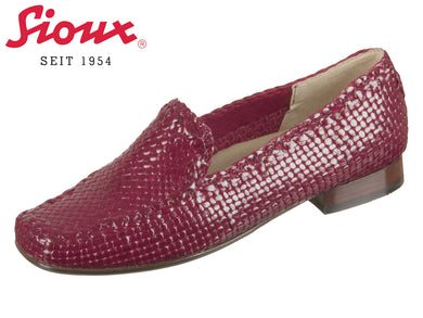 Sioux Cordera 60564 rosso Florence