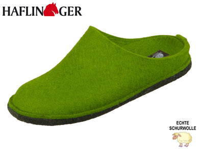 Haflinger Flair Soft 311010-36 grasgrün