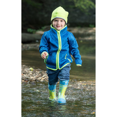 playshoes Fleece-Jacke