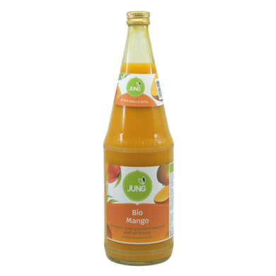 BIO Mango Nektar Fair Trade