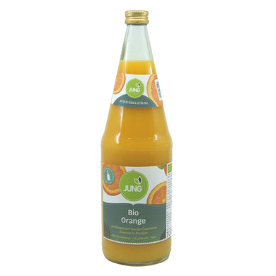 BIO Orangensaft Fair Trade