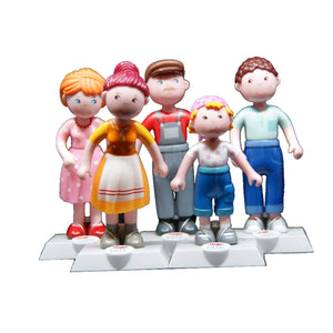 Little Friends Figuren Kinderspielzeug