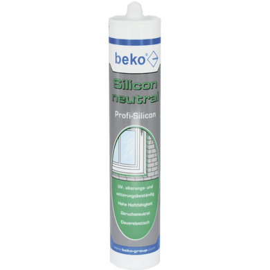 Beko Silicon Neutral 310 ml