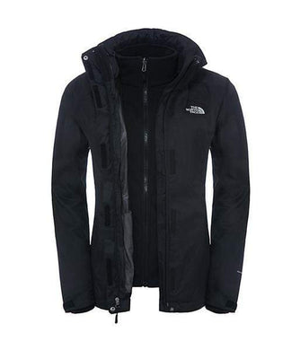 The North Face Evolve II Triclimate Damen Doppeljacke Damenmode
