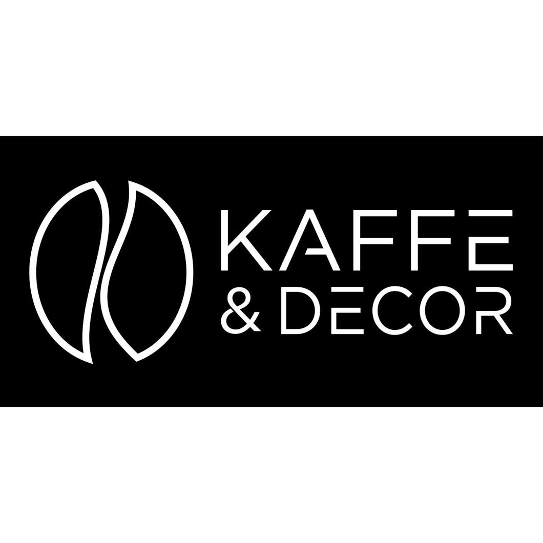 Kaffe & Decor