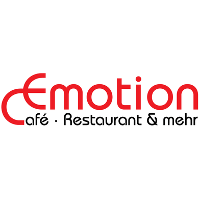 Wertgutschein Emotion Cafe Restaurant