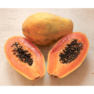 Edeka Papaya ready to eat