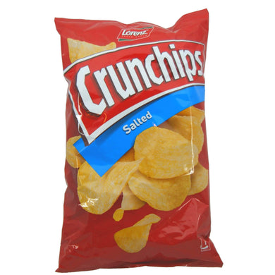 Crunchips Salted Lebensmittel