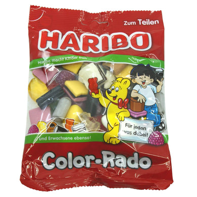 Haribo Color-Rado Lebensmittel