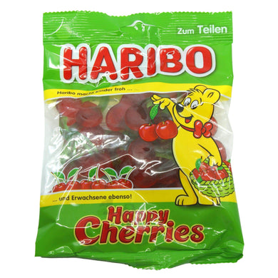 Haribo Happy Cherries Lebensmittel