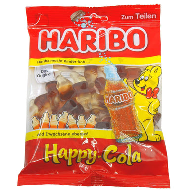 Haribo Happy-Cola Lebensmittel