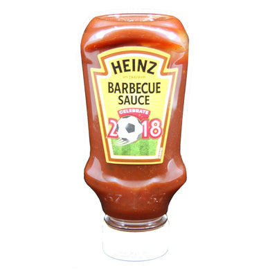Heinz Barbecue Sauce Lebensmittel