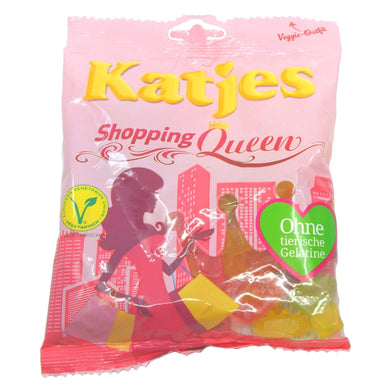 Katjes Shopping Queen Lebensmittel