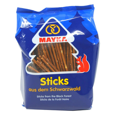 MAYKA Sticks Lebensmittel