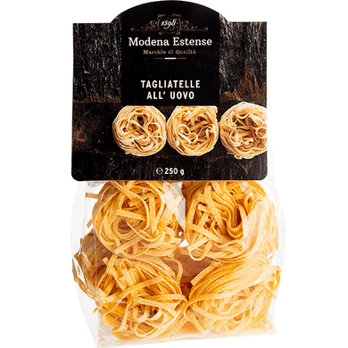250g Fettuccine all'uovo Lebensmittel