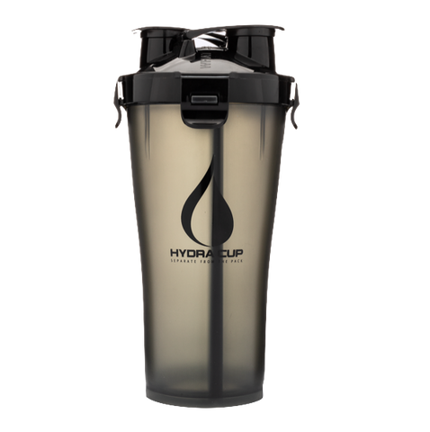 HYDRACUP - Stealth Black