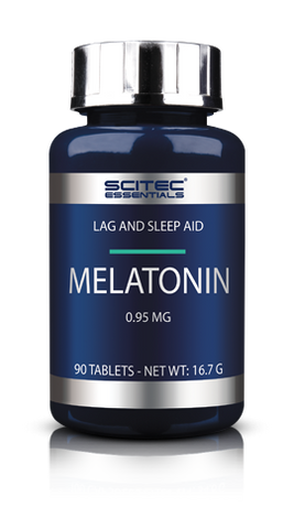 Melatonin 0.95 90 tabl.
