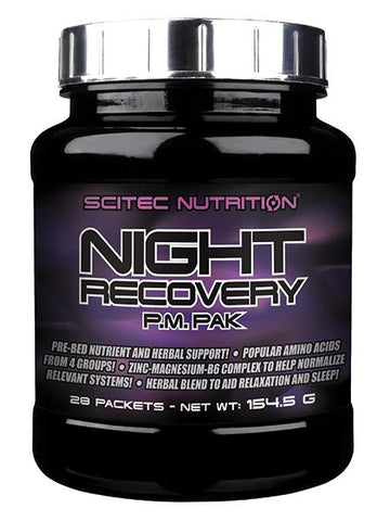 Night Recovery 28 pack