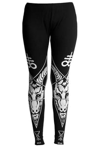 Killstar Mendes Leggings Another Way of Life