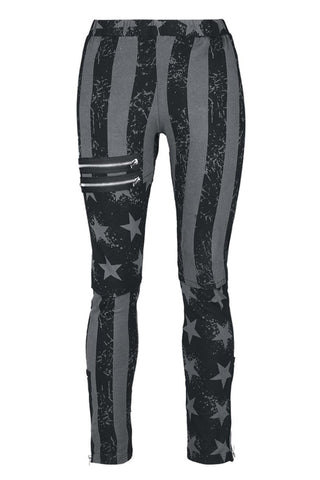 Vixxsin Liberty Leggings Another Way of Life