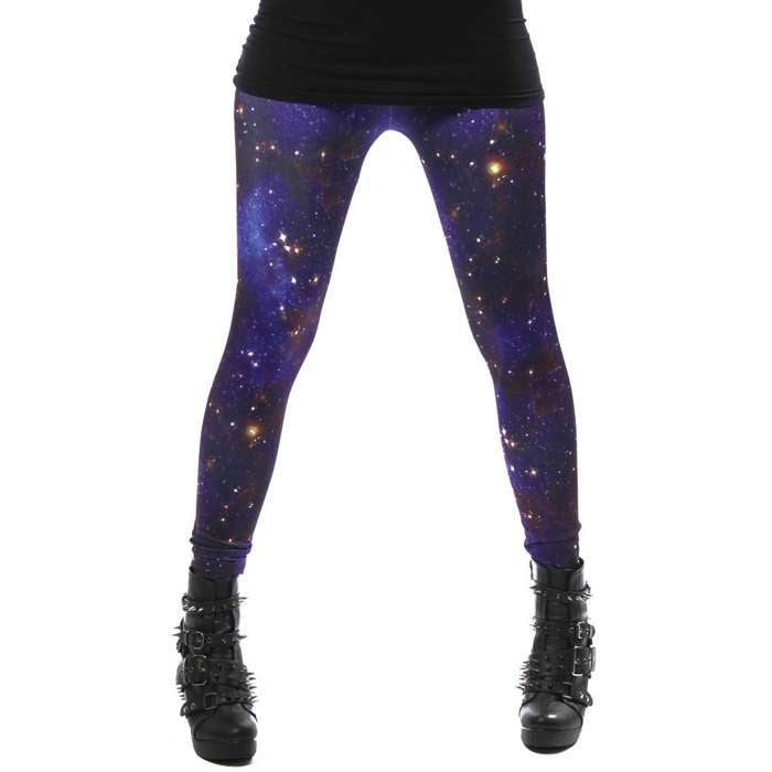Cupcake Cult Starlight Leggings Another Way of Life