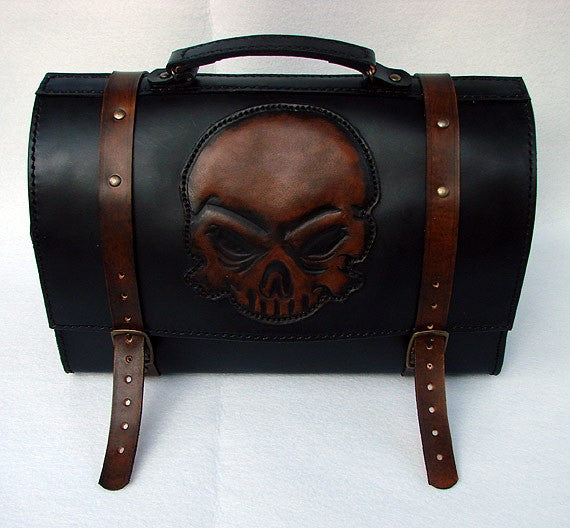 Plague Doctor handbag Another Way of Life