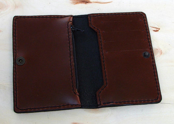 Bifold wallet Another Way of Life