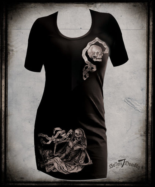 Women's Dementor Tunic Dress Another Way of Life