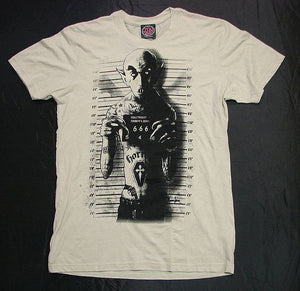 T-shirt Too Fast Nosferatu Another Way of Life