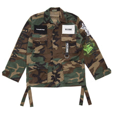Load image into Gallery viewer, Vizume RP Military BDU 9 - Xsmall