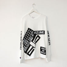 Load image into Gallery viewer, Vizume RP Longsleeve Tee 15 - Large