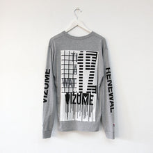Load image into Gallery viewer, Vizume RP Longsleeve Tee 8 - Medium