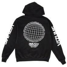Load image into Gallery viewer, Vizume Restir Globe Hoodie