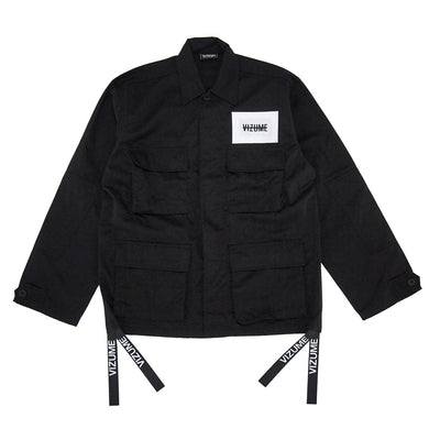 Vizume for Restir Jacket - Black