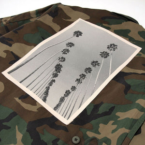 Vizume for Restir Jacket - Camo