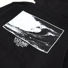 Load image into Gallery viewer, Vizume for Restir Wave Hoodie