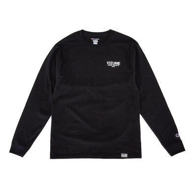 Vizume for Restir Wave L/S Tee