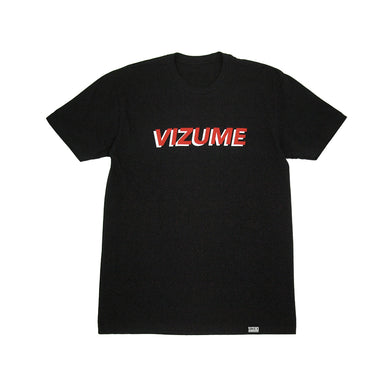 Staff Uniform Tee - Black