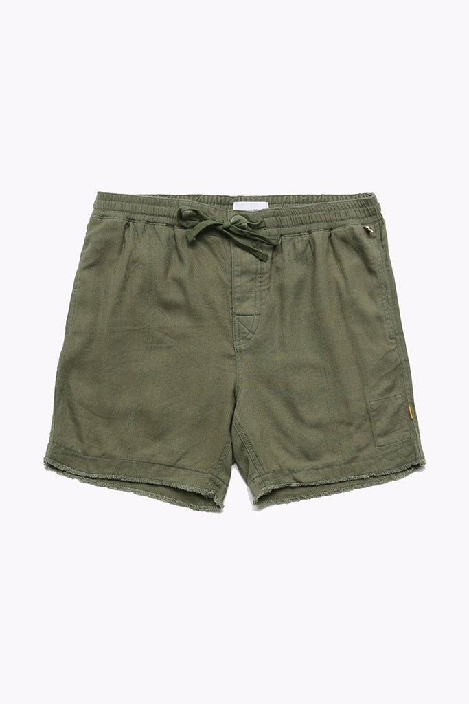 TCSS Deeds Walkshort Green
