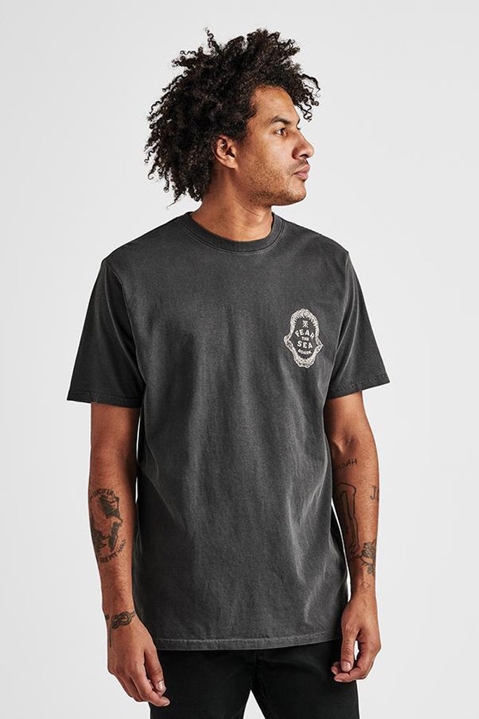 Roark Within Reach SS Tee Black