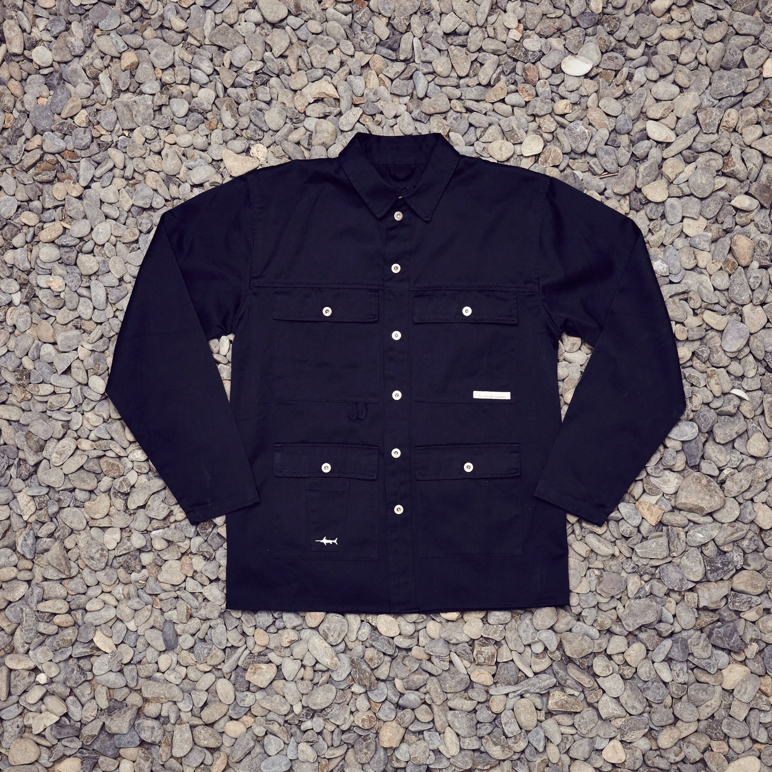 JAF Manual Jacket