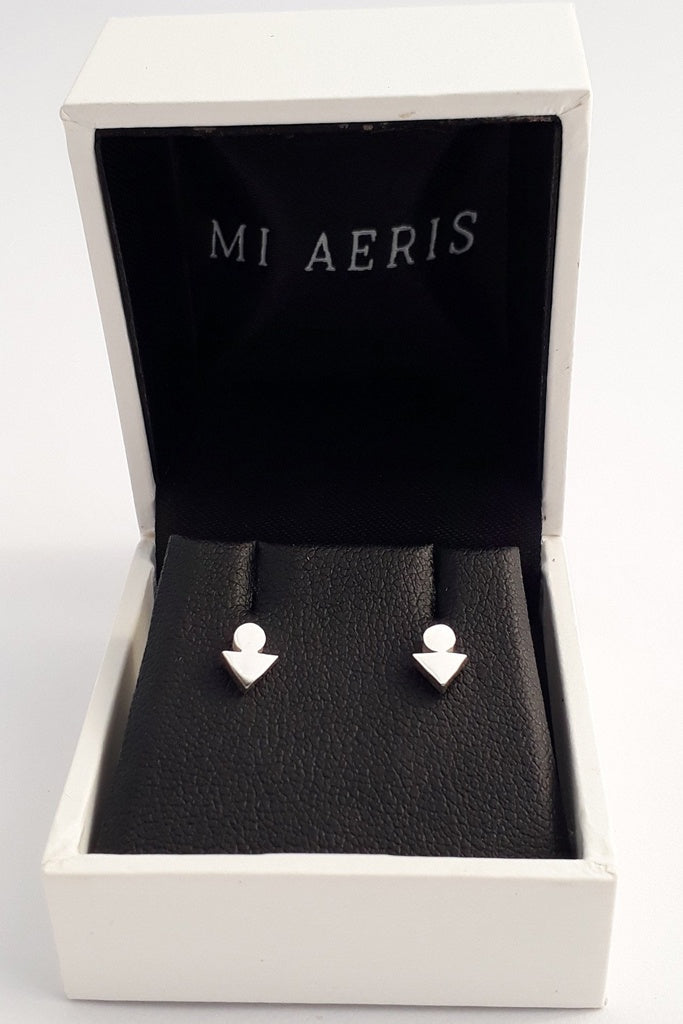 Mi Aeris Arrow Studs
