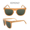 Get the latest Komono Bennet Sunglasses  online at Roar Streetwear NZ. Free deliveries on orders over $100. Stores at Whitianga, Whangamata & Waihi Beach.