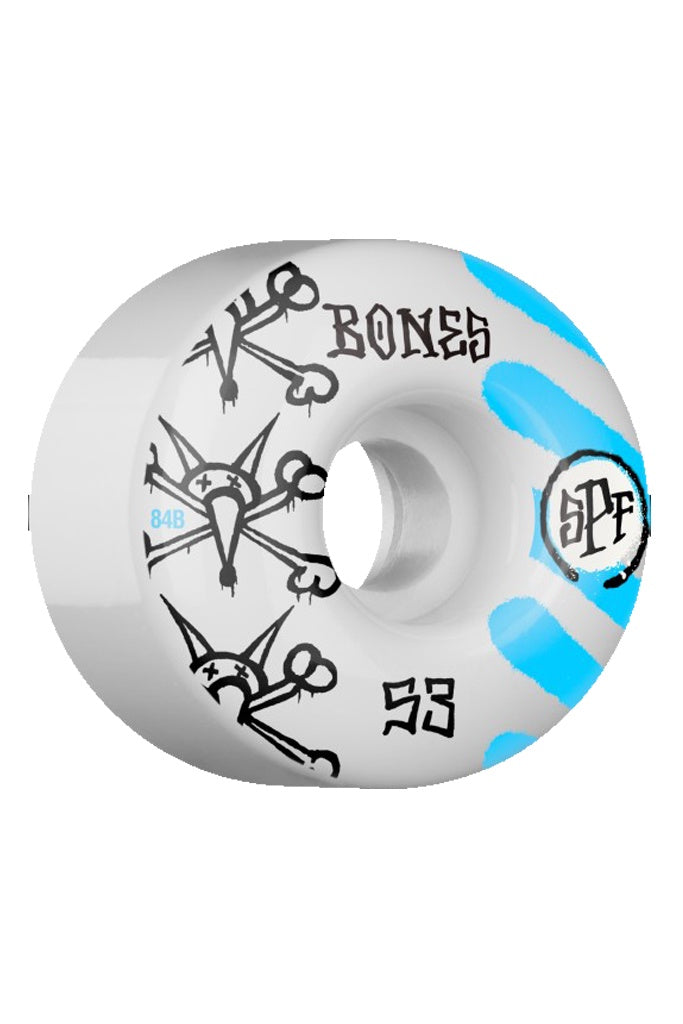 Bones War Paint 53mm SPF