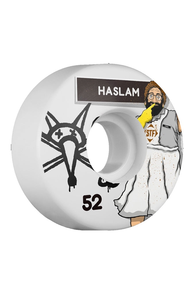 Bones STF Haslam Lunch Lady 52mm V3